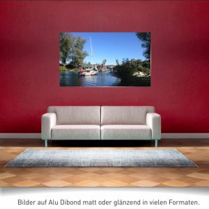 Bilder Alu Dibond