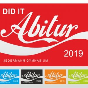 Aufkleber-printer-Abi-Did-it