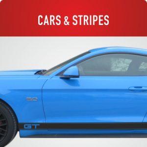 Cars & Stripes