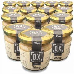 Honig-etiketten
