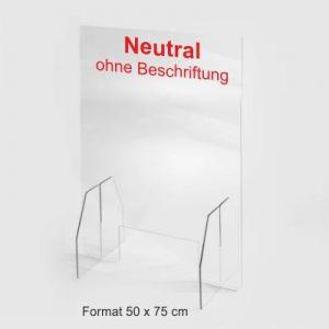 Plexiglas-trennwand-50x75cm